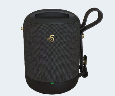 اسپیکر بلوتوثی قابل حمل مدل BD05
