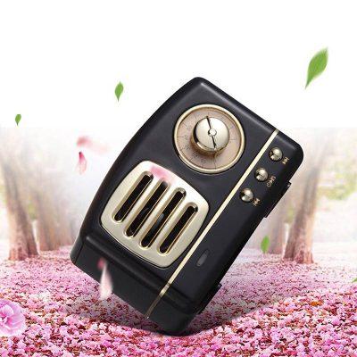 اسپیکر بلوتوثی قابل حمل مدل HM11