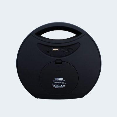 اسپیکر بلوتوثی قابل حمل مدل WSA 843