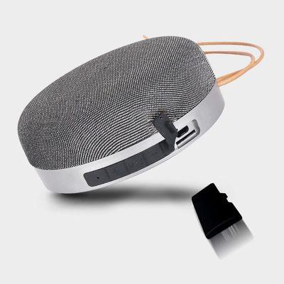 اسپیکر بلوتوثی قابل حمل های فای مدل HIFI D60