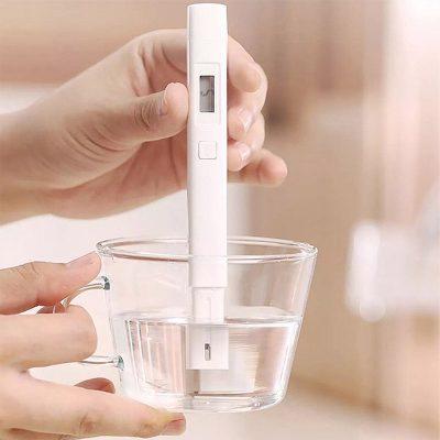 تستر سلامت آب شیائومی مدل Mi TDS