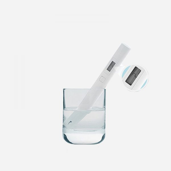 تستر سلامت آب شیائومی