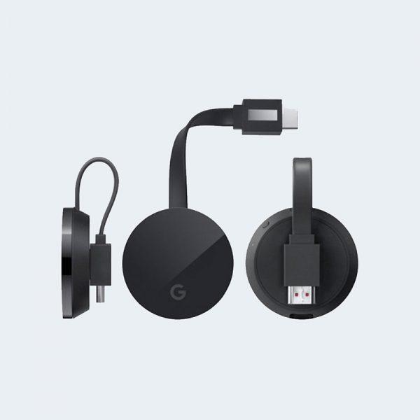 دانگل HDMI گوگل مدل Ultra 4k