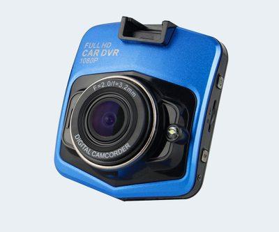دوربین فیلمبرداری هوشمند خودرو دی ان مدل DN300