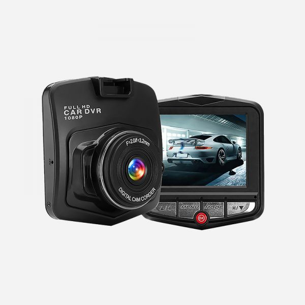 دوربین هوشمند فیلمبرداری خودرو دی ان