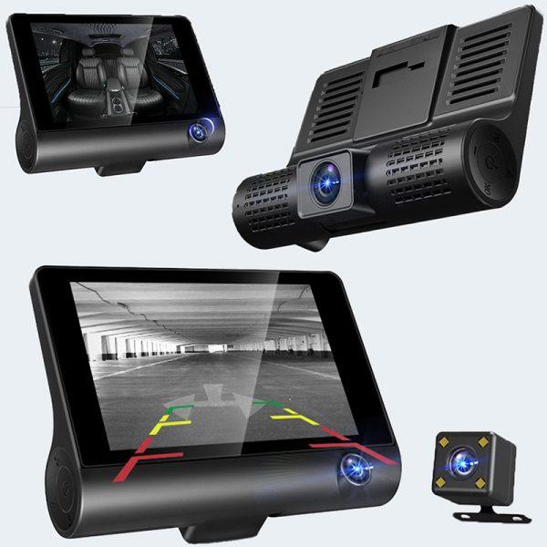 دوربین-فیلمبرداری-هوشمند-خودرو-مدل-T909