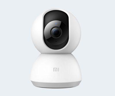 دوربین هوشمند تحت شبکه شیائومی مدل MJSXJ05CM