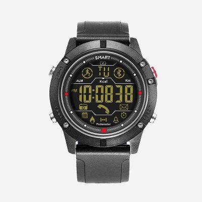ساعت مچی هوشمند جی سو دیجیتال