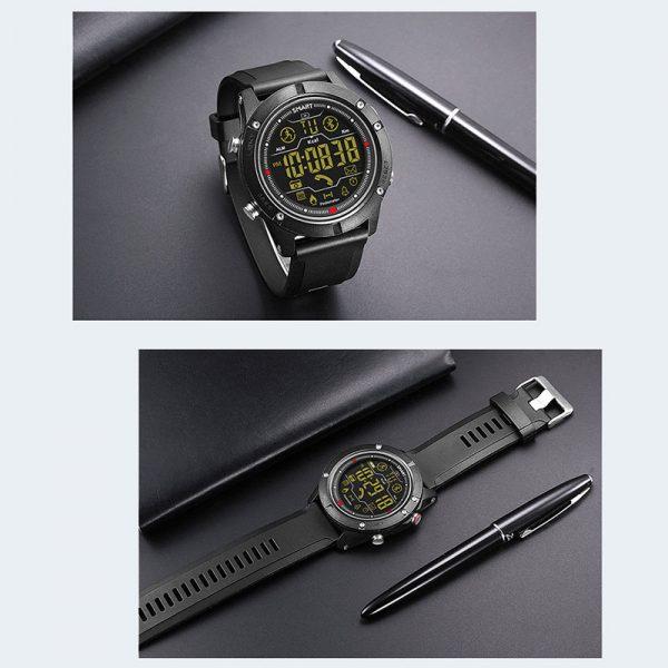 ساعت مچی دیجیتالی هوشمند جی سو مدل 1909