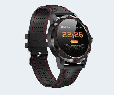 ساعت مچی دیجیتالی هوشمند مدل تروزوم GW68