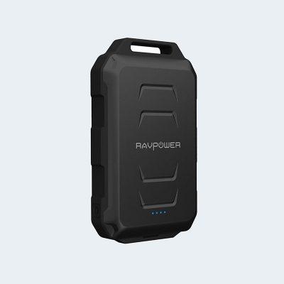 پاور بانک 10050 میلی آمپر راوپاور مدل Ravpower RP-PB044