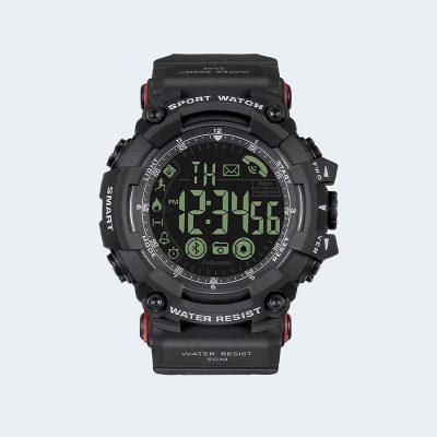 ساعت مچی دیجیتال هوشمند مدل PR2-2