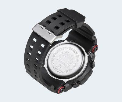 ساعت مچی دیجیتال هوشمند پی آر مدل PR 22