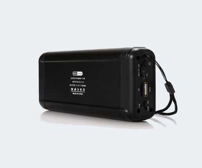 اسپیکر بلوتوثی قابل حمل دبلیو اس آ مدل WSA-845