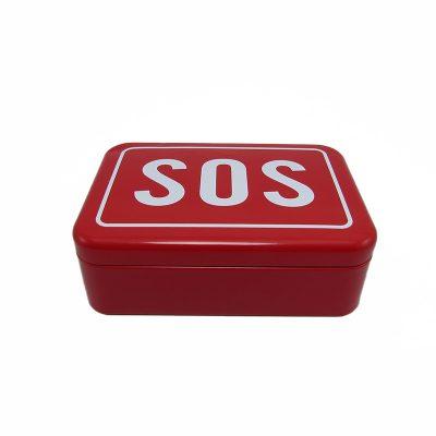 جعبه بقای SOS