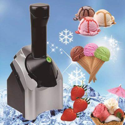 دستگاه بستنی ساز خانگی.ویوک