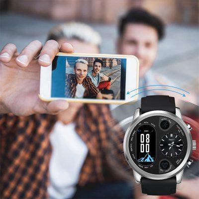 ساعت مچی دیجیتال هوشمند T-SPORT