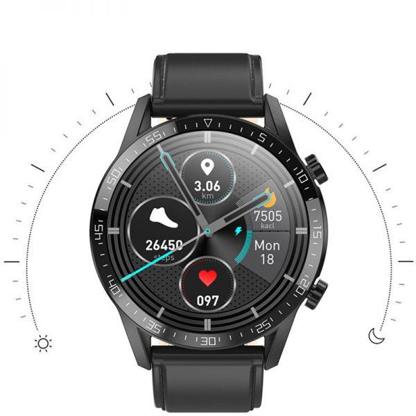 ساعت مچی دیجیتال هوشمند T03