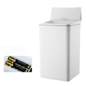 سطل زباله هوشمند سنسوردار خانگی ویوک