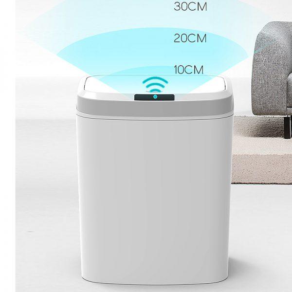 سطل زباله هوشمند ویوک .PD-6002