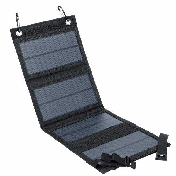 شارژر خورشیدی همراه ویوک