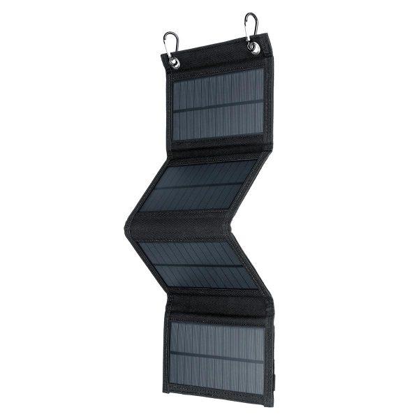 شارژر خورشیدی /همراه ویوک