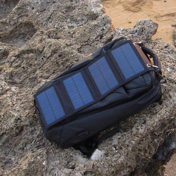شارژر خورشیدی همراه ,ویوک