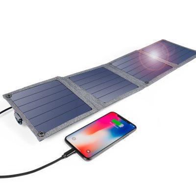 شارژر خورشیدی چویتک مدل Choetech \SC004