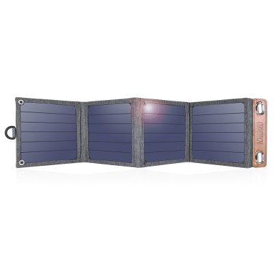 شارژر خورشیدی چویتک. مدل Choetech SC004