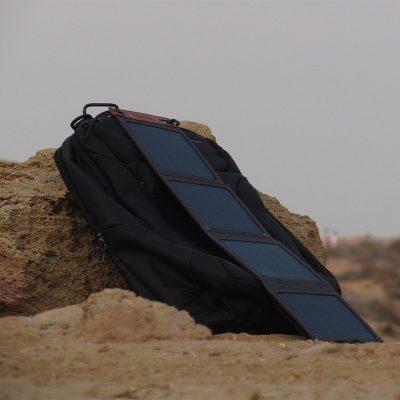 شارژر خورشیدی چویتک مدل Choetech/ SC004
