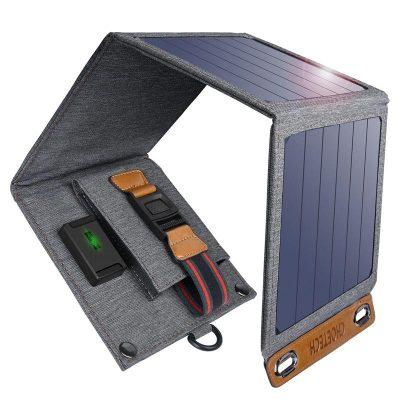 شارژر خورشیدی چویتک مدل |Choetech SC004