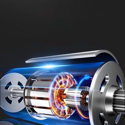 پمپ باد شارژی ماشین .LC-377