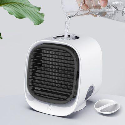 پنکه رو میزی کوچک Air Cooler