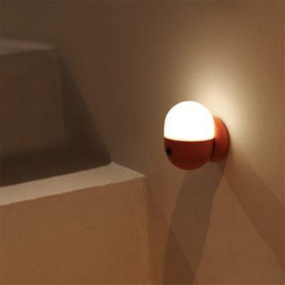 چراغ خواب دیواری فانتزی TIGOD