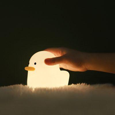 چراغ خواب فانتزی اردکی |MUID