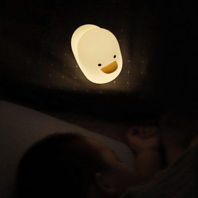 چراغ خواب فانتزی اردکی .MUID