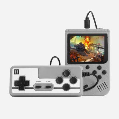 کنسول بازی قابل حمل Game Box Plus